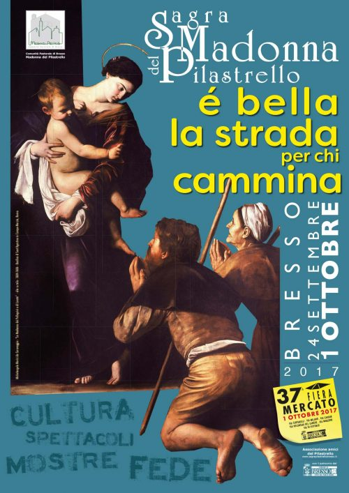 MANIFESTO_70x100cm_Pilastrello2017*STAMPA.indd